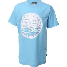 Color Kids Theo T-shirt Drenge, blå